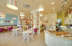 Семейное кафе-пекарня «Матильда»